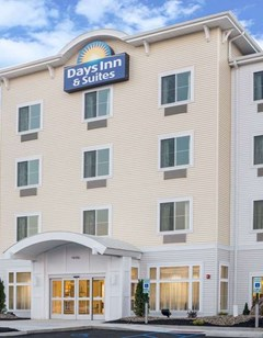 Days Inn & Suites Cadiz