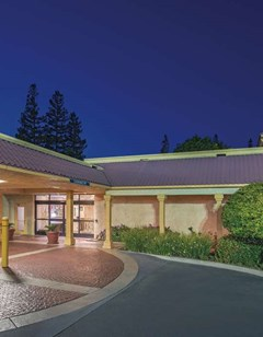 La Quinta Inn Sacramento Downtown