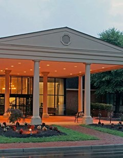 Best Western Williamsburg Historic Dist