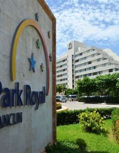 Park Royal Cancun All Inclusive