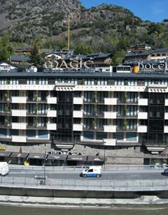 Sercotel Hotel Magic Andorra