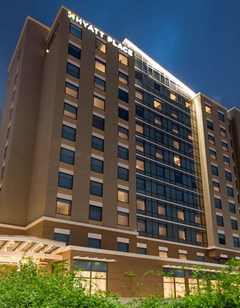 Hyatt Place Sao Jose do Rio Preto