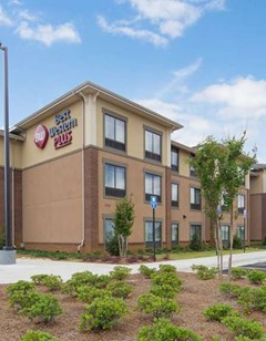 Best Western Plus Tuscumbia/Muscle Shoas