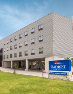 Baymont Inn & Suites, Columbus