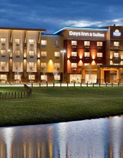 Days Inn & Suites Airdrie