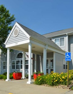 Americas Best Value Inn/Suites Maryville