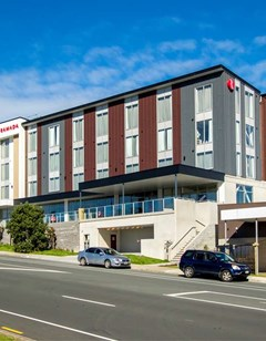 Ramada Suites Albany, Auckland