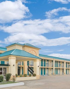Americas Best Value Inn Kosciusko