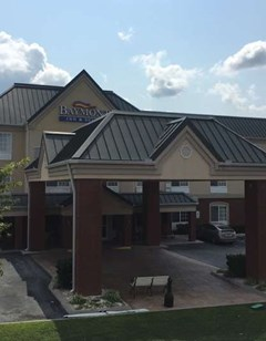 Baymont Inn & Suites Clinton