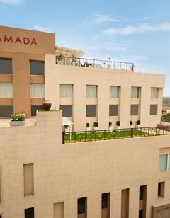 Ramada Jammu City Centre