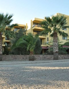 Palm Court Suites Hotel, Ayvalik