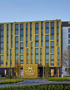 Hyatt Place Melbourne Essendon Fields