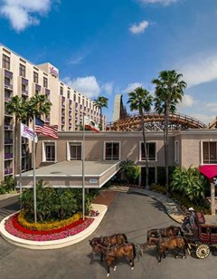 Knott S Berry Farm Resort Hotel