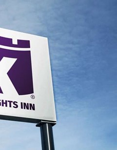 Knights Inn Sioux City IA/Sergeant Bluff