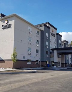Comfort Inn & Suites Terrace