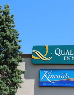 Quality Inn, Owen Sound