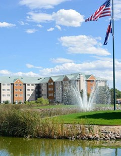 Quality Inn & Suites DIA/Gateway Park