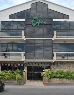 The Opus Hotel, an Ascend Hotel