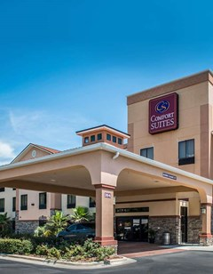 Comfort Suites near Tyndall AFB