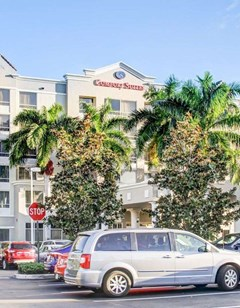 Comfort Suites Weston-Sawgrass Mills S
