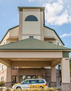 Comfort Inn & Suites Great Falls
