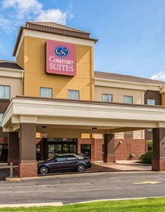 Comfort Suites, Fairview Heights