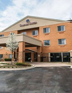 Comfort Suites, Elgin