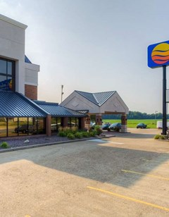 Comfort Inn & Suites Evansville North