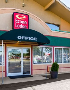 Econo Lodge Pittsfield