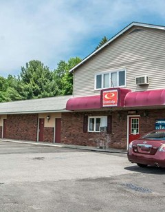 Econo Lodge Motel