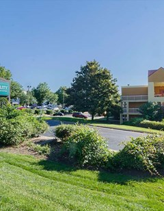 Quality Inn & Suites, Durham