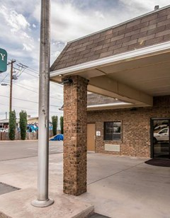 Quality Inn & Suites Near White Sands
