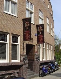 Heemskerk Suites - Adults Only