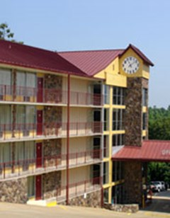 Ozark Mountain Inn