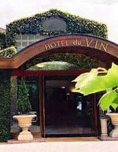 Heritage Hotel and Spa Du Vin