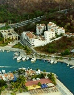 Hotel Marina Resort