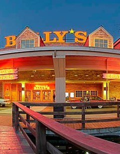 Bally's Tunica Casino