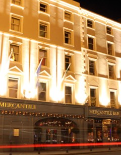The Mercantile Hotel