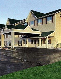 La Quinta Inn & Suites Spokane Valley