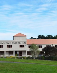 Albany Executive Motor Inn