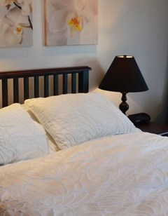 Armand Heights Bed & Breakfast