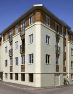 Geometric Serviced Apartments Bristol