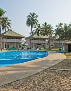 Elmina Bay Resort Hotel