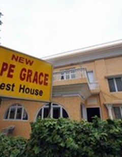 New Cape Grace Guest House