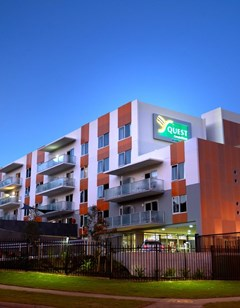 Quest Campbelltown Serviced Apartments