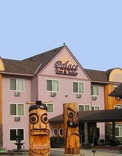Palace Inn and Suites Lincoln City
