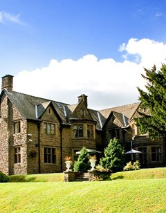 Maes Manor Country Hotel