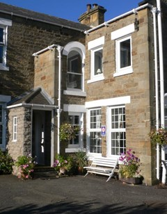 Dowfold House Bed & Breakfast