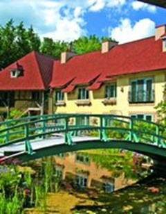 Mirbeau Inn & Spa