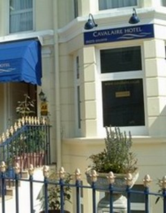 The Cavalaire Hotel